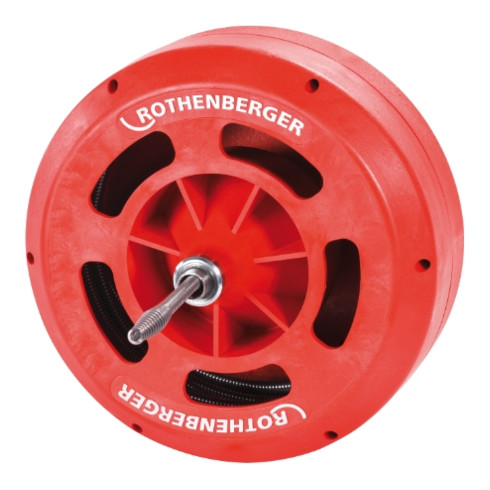 Rothenberger Trommel für Rohrreinigungsmaschine RODRUM S 13
