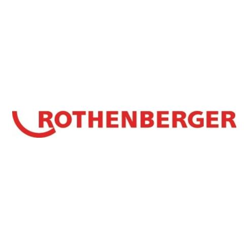 Rothenberger Weichlötpaste ROSOL 3 DIN EN 29453 S-SN97 Cu 3 Plastikflasche 250g