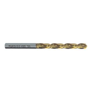 Ruko Spiralbohrer DIN 338 Typ N HSS-TiN geschliffen, mit Kreuzanschliff