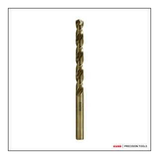 RUKO Spiralbohrer DIN 338 Typ VA HSSE Co 5
