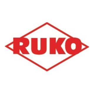 Ruko Spiralbohrer DIN 338-UTL3000 HSSE-Co 5