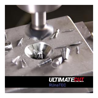 Ruko Ultimatecut Dreischneidiger HSS RUnaTEC, 90°, C, 16,5mm 3fl.