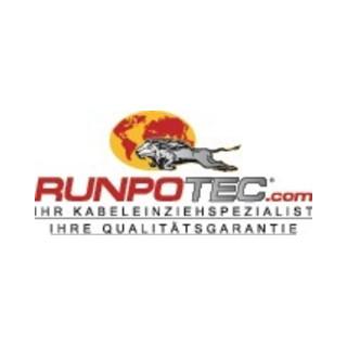 Runpotec Multifunktionskamera RUNPOCAM RC2 3,5 Zoll Kabel-L.3000mm