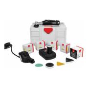 Rupes i NANO Q MAG Schleifer Kit BLX in Systainer