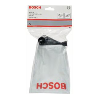 Sac à poussière Bosch pour PEX 115 A / 125 AE PBS 60 / 60 E