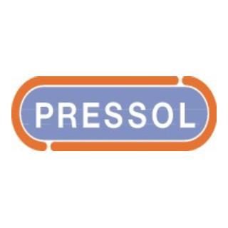 Saug- und Druckspritze 500ml verzinkt mit Zinkd...