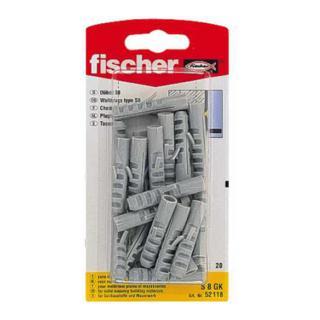 Fischer Dübel S