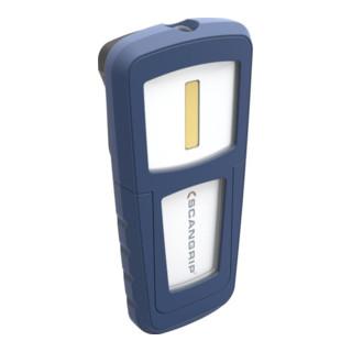 Scangrip LED-Akku-Arbeitsleuchte Miniform