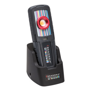 Scangrip Led-Echtfarben-Arbeitsleuchten Colour Match Sun