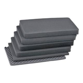Alutec Schaumstoffeinsatz f. Aluminiumbox