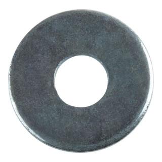 Scheibe DIN 9021/ISO 7093 Stahl