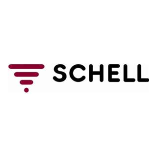 Schell Flexibler Schlauch FLEX clean-fix 3/8x10mm Rohrst. d= 10mm 1000mm chrom