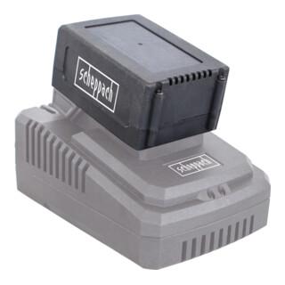 Scheppach Akku BP2A-Li36 V für Tauchsäge PL55Li