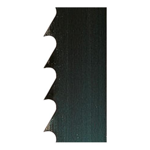 Scheppach Bandsägeblatt 2360 mm / 12 mm / 0,5 mm 4 Z/Z für BASA3
