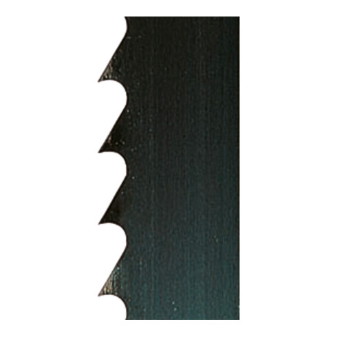 Scheppach Bandsägeblatt 2895 mm / 12 mm / 0,65 mm / 4 Z/Z für BASA4