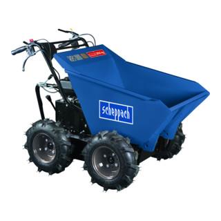 Scheppach Dumper DP3000 - 6,5PS - silber