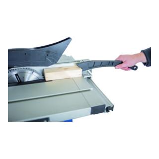 Scheppach Elektronischer Schiebestock für Tischkreissägen