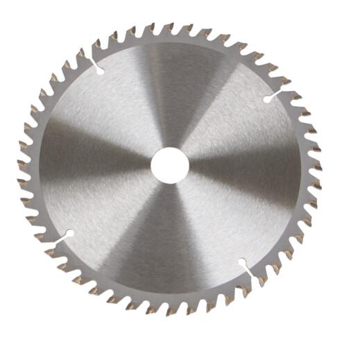 Scheppach H W Kreissägeblatt Ø 216 x 30 x 2,8 x 1,6 mm / Z48 für HM216, HM90MP, HM90SL