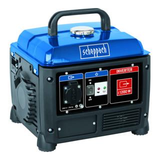 Scheppach Inverter Generator SG1200