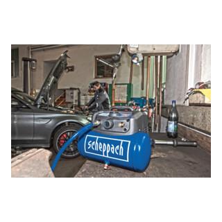 Scheppach Kompressor HC06 - 220-240V 50Hz 1200W - 6L