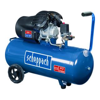 Scheppach Kompressor HC100DC 230V50Hz
