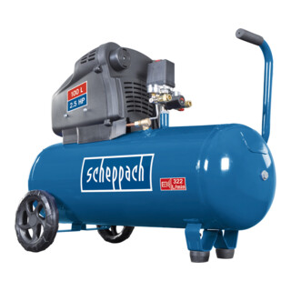 Scheppach Kompressor HC105DC 10 bar 230V/50Hz