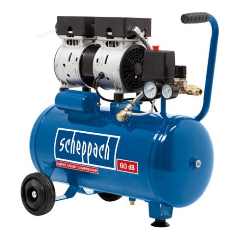Scheppach Kompressor HC24Si