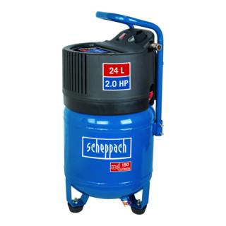 Scheppach Kompressor HC24V 230V50Hz -