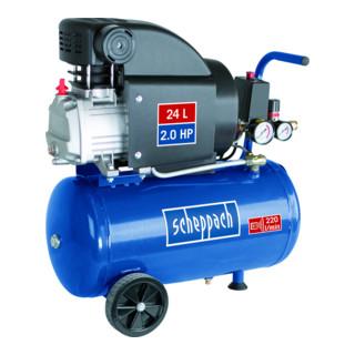 Scheppach Kompressor HC25 230V/50Hz