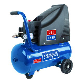 Scheppach Kompressor HC25o 230V50Hz 1100W