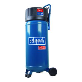 Scheppach Kompressor HC50V 230V50Hz 1500W