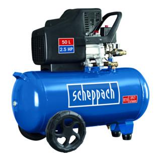 Scheppach Kompressor HC51 1,80kW 230V 50Hz