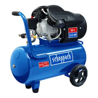 Scheppach Kompressor HC52dc 2,20kW 230V50Hz
