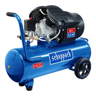 Scheppach Kompressor HC53dc 2,20kW 230V50Hz