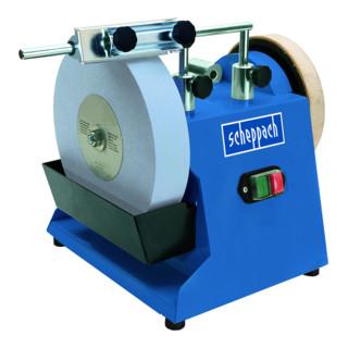 Scheppach Nassschleifmaschine TiGer 2500 0,2kW 230V/50 Hz