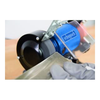 Scheppach Schleifmaschine HG34 120W 230V50Hz