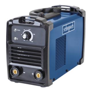 Scheppach Schweißgerät WSE900 230V 50Hz