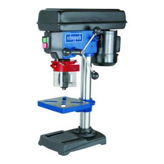 Scheppach Ständerbohrmaschine DP13 0 35 kW 230-240/50