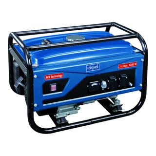 Scheppach Stromgenerator SG2500 2200W