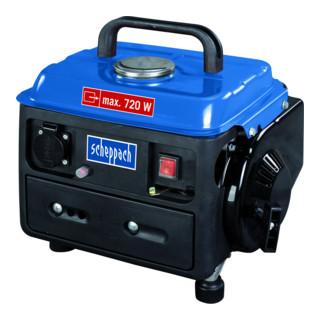 Scheppach Stromgenerator SG950 720W