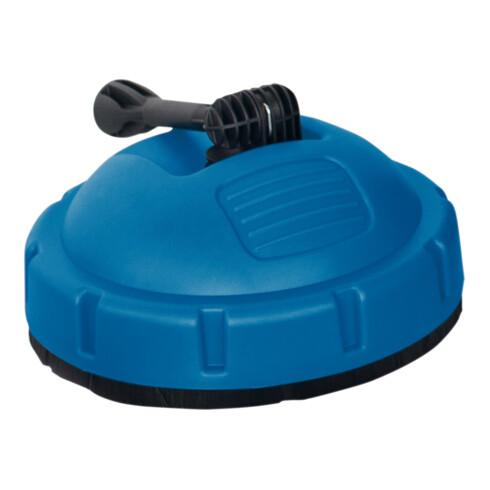 Scheppach Terassenbürste für alle Scheppach Hochdruckreiniger