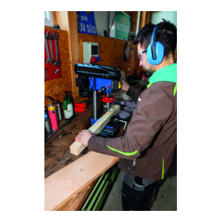 Scheppach Tischbohrmaschine DP16VLS