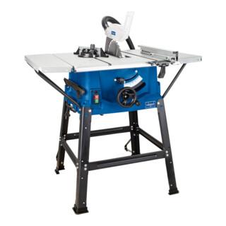 Scheppach Tischkreissäge HS100S, 230 V, 50 Hz