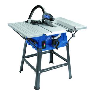 Scheppach Tischkreissäge HS100S 230V50Hz