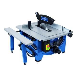 Scheppach Tischkreissäge HS80 1,20kW 230/50