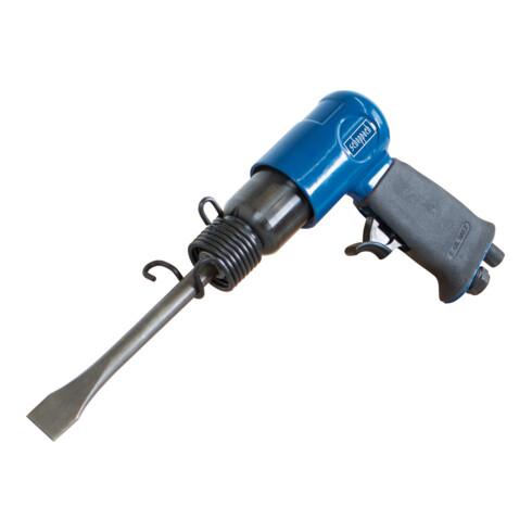 Scheppach Zubehör-Set Druckluftha mmer für alle Scheppach Kompressoren
