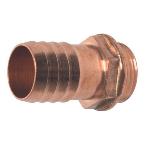 Schlauchtü.MS Schl.-Gr.25mm AG 1 Zoll