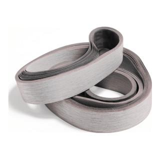 Schleifband XK733X  f.Alu.Keramikkorn VSM