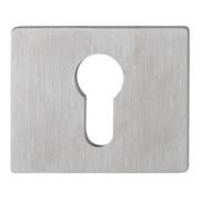 Schlüsselrosetten-Paar