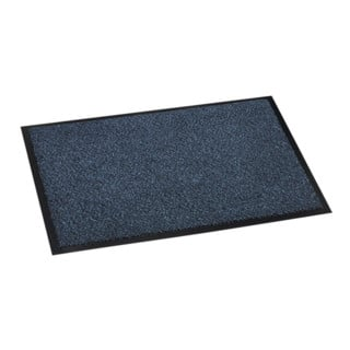 Schmutzfangmatte blau B450xL600mm 600g/m²